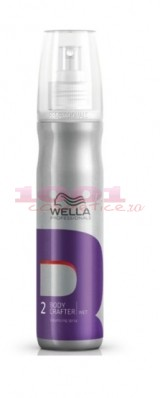 WELLA PROFESSIONALS BODY CRAFTER WET SPRAY PENTRU VOLUM + CADOU