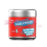 WELLA SHOCKWAVES ULTRA STRONG MESS MAKER CREME GEL PENTRU PAR