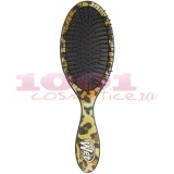 WET BRUSH PERIE DE PAR PENTRU DESCURCARE SAFARI LEOPARD