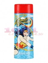 WONDER WOMAN BUBBLE BATH SPUMANT DE BAIE